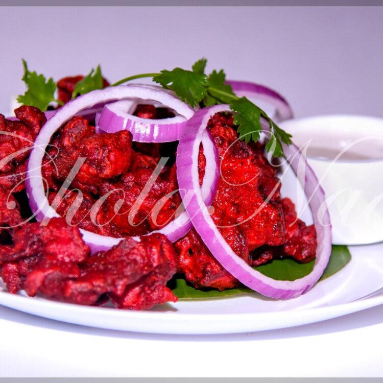 CholaNad Food Menu Indian Restaurant Chapel hill