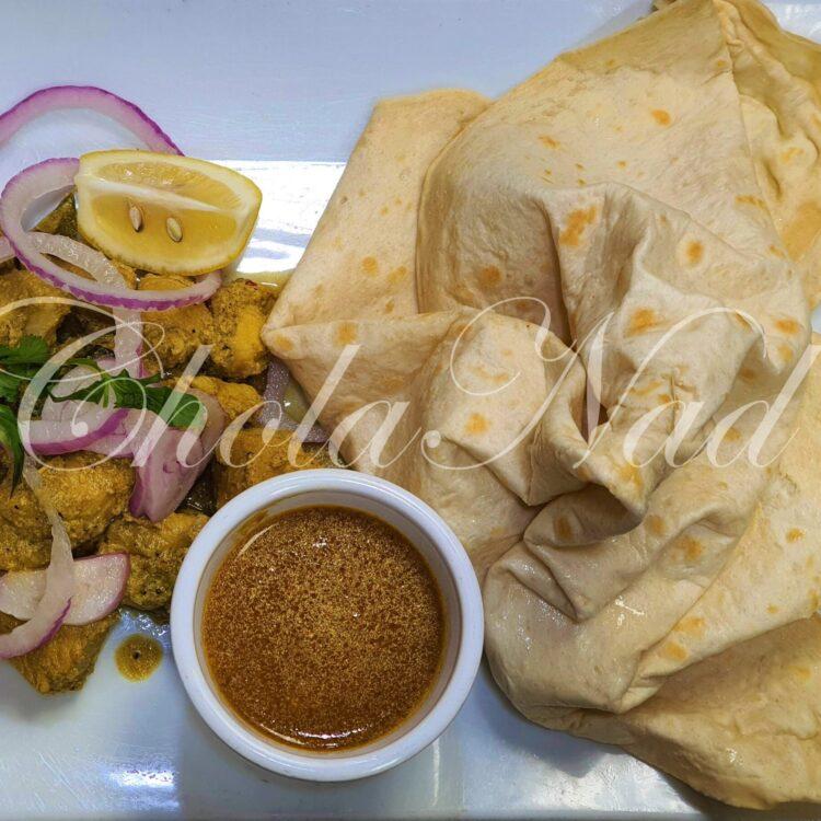 Chapel Hill Best Indian non-veg food