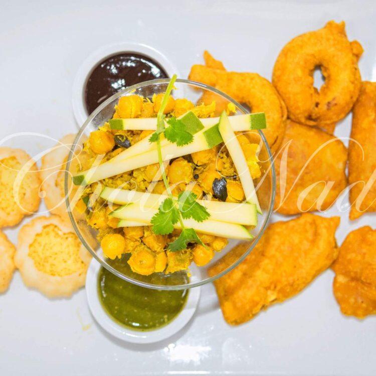 Chapel Hill Best Indian veg food