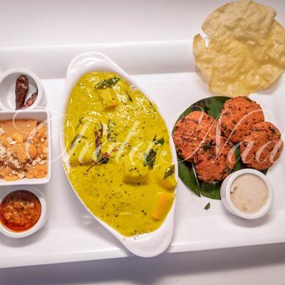 CholaNad Restaurant Indian Food