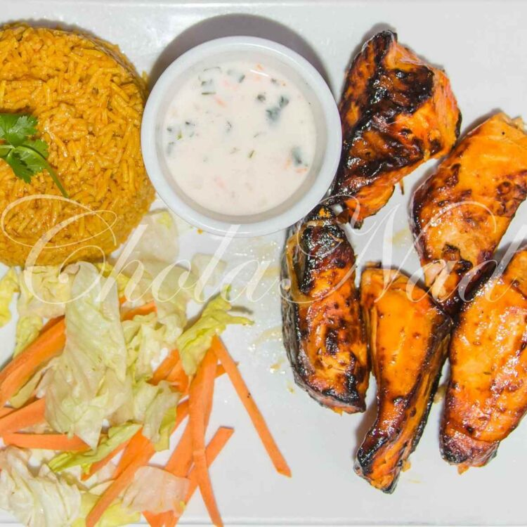 CholaNad Restaurant Chapel Hill Food Delivery