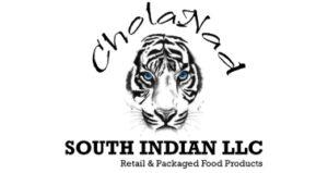 CholaNad Footer Logo